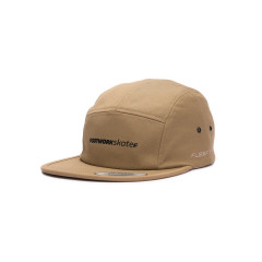 Кепка Footwork Trademark Khaki