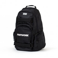 Рюкзак Footwork X Transfer Black