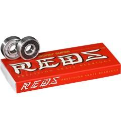 Подшипники для скейтборда Bones REDS SUPER